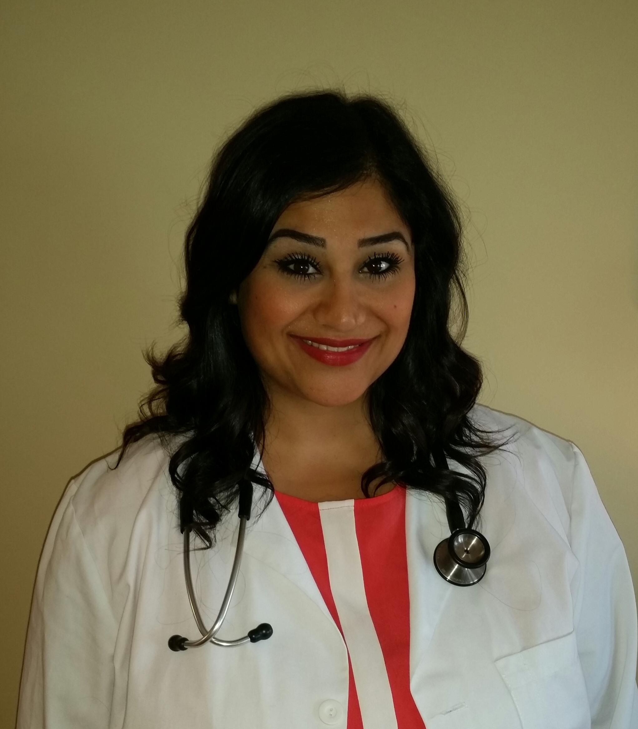 Extendicare Nurse Practitioner Award