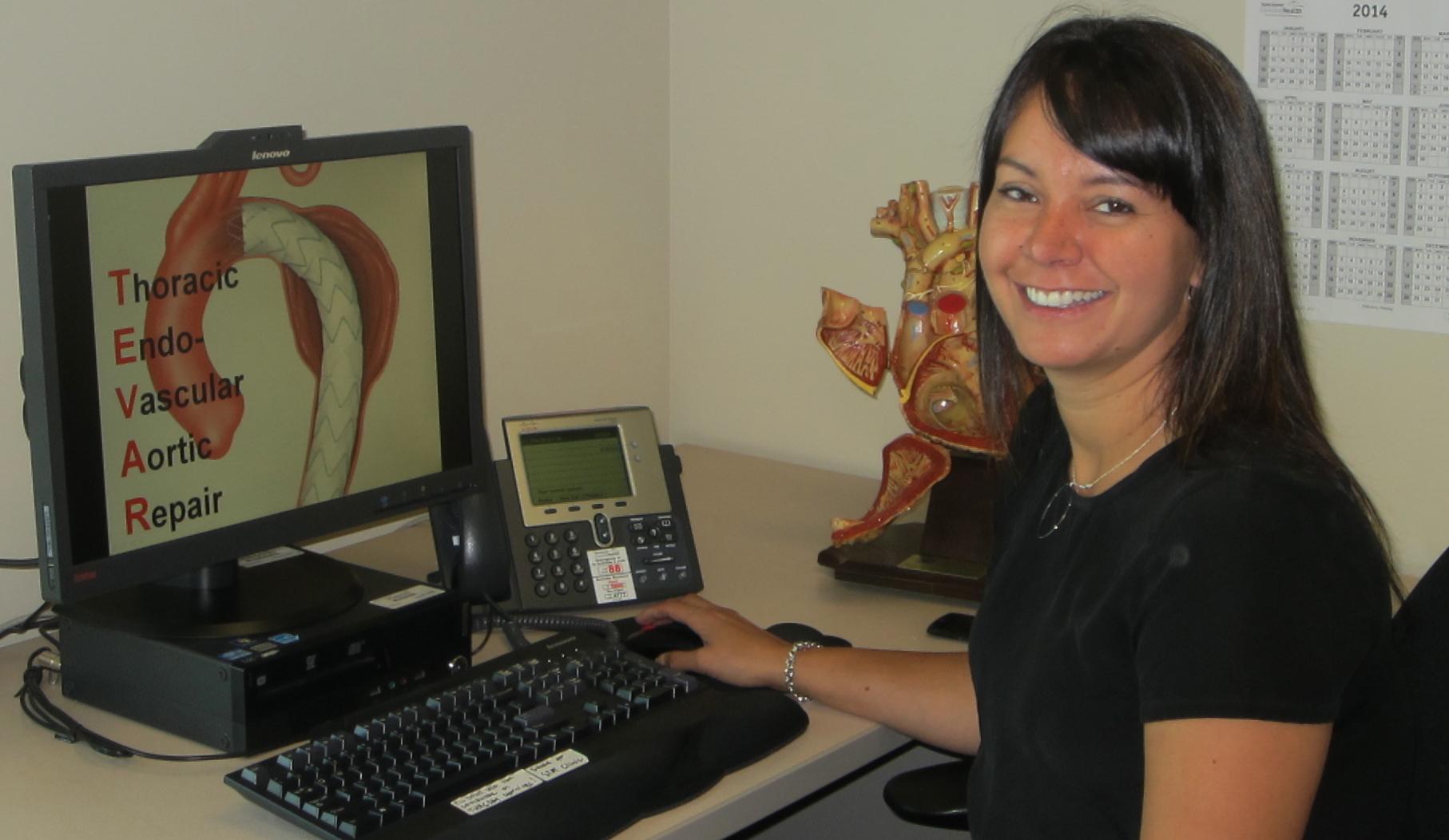 TD Aboriginal Nursing Award (PhD Level)