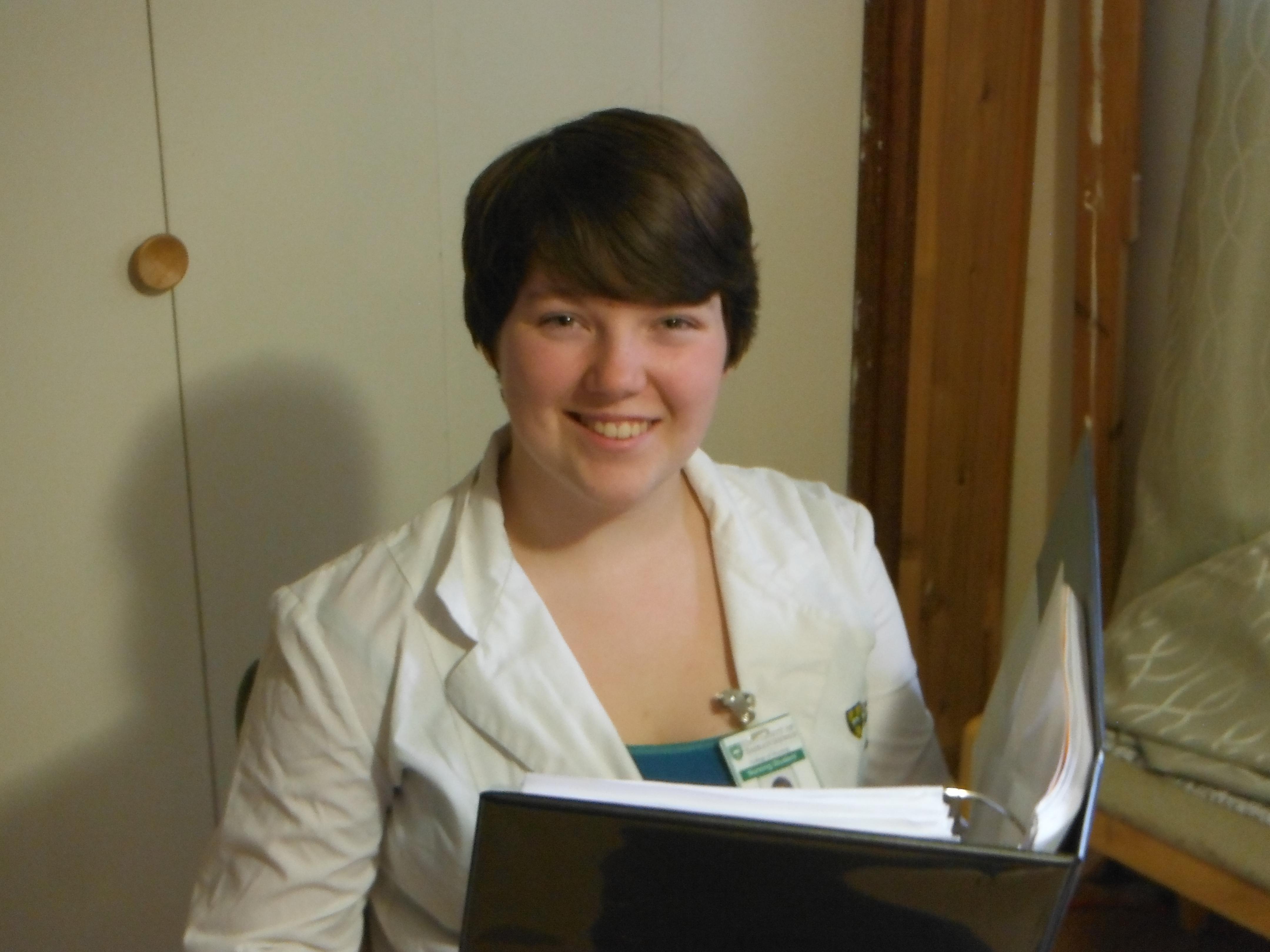 Canadian Nurses Foundation Award