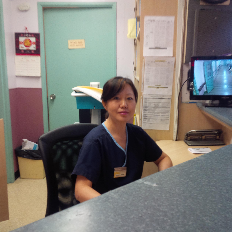 RBC Diversity in Nursing Award