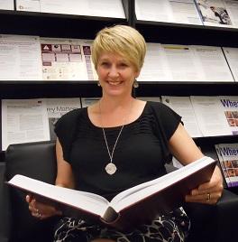 Sue Bookey-Bassett