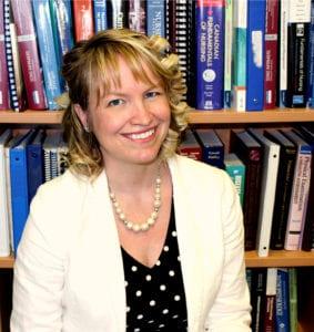 Myriam Breau HR